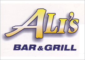 Ali's Bar and Grill