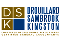 DSK Certified Professional Accountants