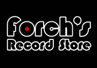 Forch's Record Store