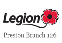 The Legion - Preston Branch 126