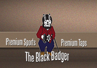 Black Badger