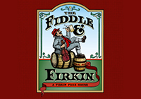 The Fiddle & Firkin