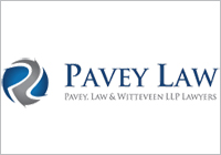 Pavey Law Firm